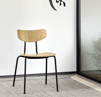 Vitra designové židle Moca