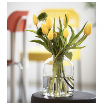 Ichendorf Milano designové vázy Endicot Vase Small