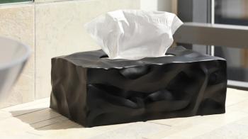ESSEY designové kryty papírových kapesníků Wipy 2