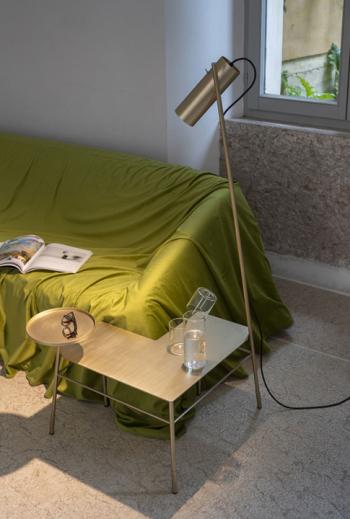 Mogg designové odkládací stolky Dase