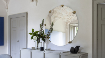 Mogg designová zrcadla Selfie Round