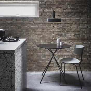 Ferm Living designová závěsná svítidla Collect Record Shade Low