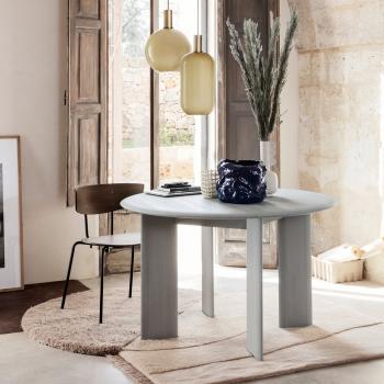 Ferm Living designová závěsná svítidla Collect Opal Shade Sphere Low