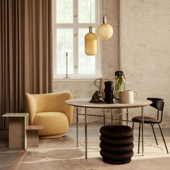 Ferm Living designové vázy Entwine Vase Small