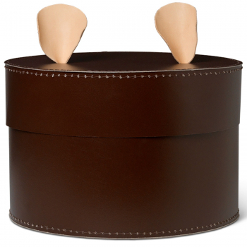 Výprodej Ferm Living designové dětské úložné boxy Bear Storage Box