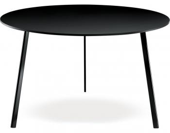 Magis zahradní stoly Striped Tavolo Round (průměr 70 cm)