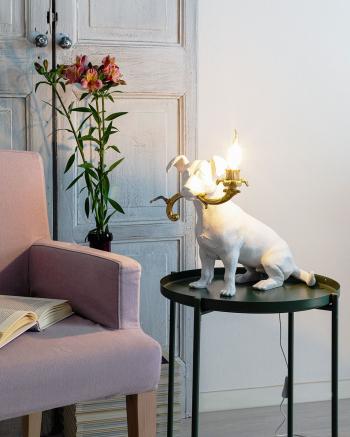 Seletti designové stolní lampy Rio