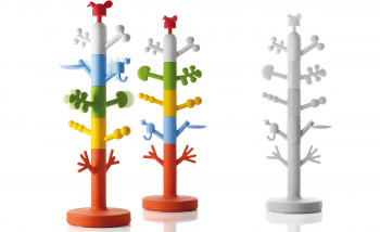 Magis Me Too designové stojanové věšáky Paradise Tree