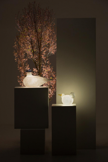 Výprodej Magis designová stolní lampa Linnut Sulo S