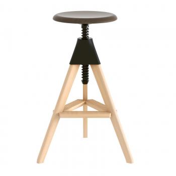 Magis designové barové židle The Wild Bunch Jerry