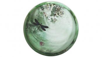 Ibride designové mísy a talíře Ming Acqua