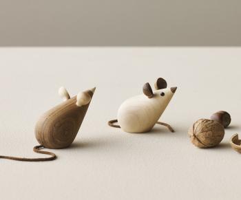 Lucie Kaas designové dekorace Mice