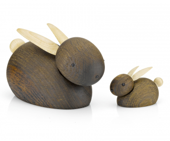 Lucie Kaas designové dekorace Rabbit Small
