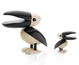 Lucie Kaas designové dekorace Pelican Small