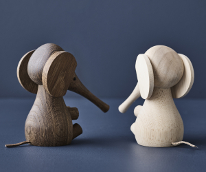 Lucie Kaas designové dekorace Elephant