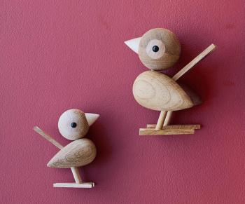 Lucie Kaas designové dekorace Sparrow Small