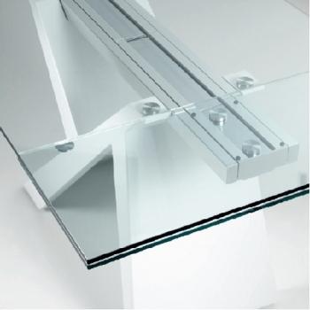 SEDIT rozkládací stoly Ikarus Extendable (142 - 202 x 77 x 95 cm)
