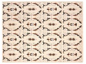 GAN koberce Dreams Medieval Faces (180 x 240 cm)