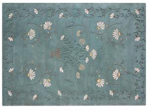 GAN koberce Dreams White Daisy (170 x 240 cm)