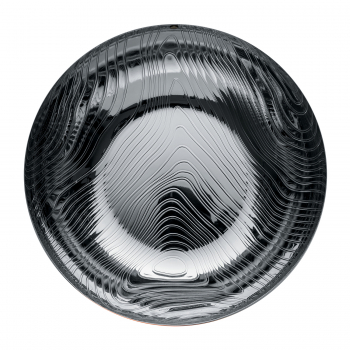 Alessi designové mísy Veneer (průměr 21 cm)