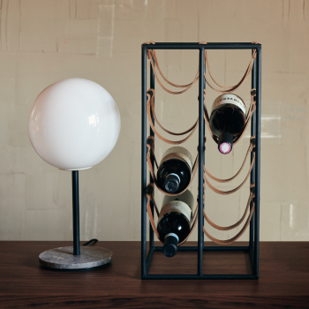 Menu designové stojany na víno Umanoff Wine Rack