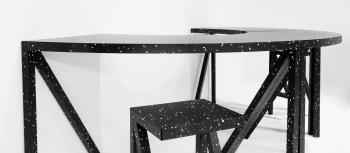 Magis designové pracovní stoly Bureaurama