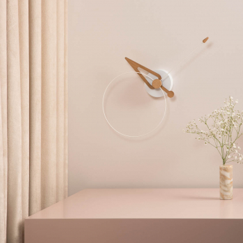 Nomon designové nástěnné hodiny Pico