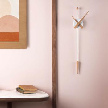 Nomon designové nástěnné hodiny Punta