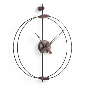 Nomon designové nástěnné hodiny Micro Barcelona