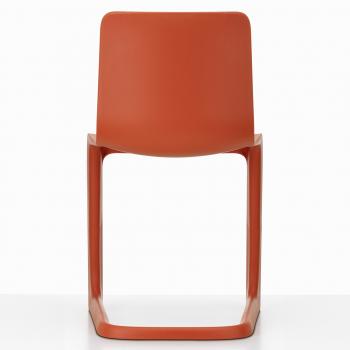 Vitra designové židle EVO-C