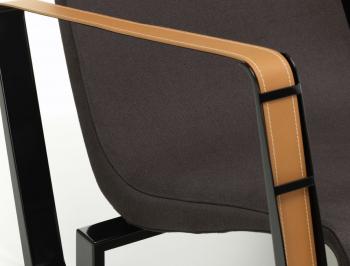 Vitra designová křesla Cité Lounge
