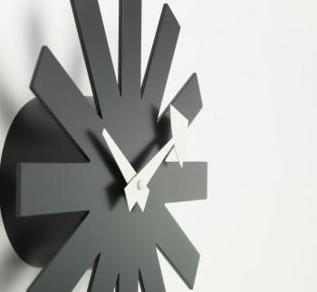 Vitra designové nástěnné hodiny Asterisk Clock