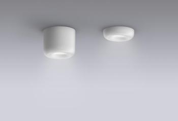 Výprodej Serien Lighting designová stropní svítidla Cavity Recessed S (LED, leštěný hliník)