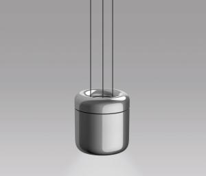 Serien Lighting designová závěsná svítidla Cavity Suspension S