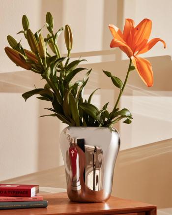 Alessi designové vázy Babà