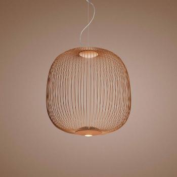 Foscarini designová závěsná svítidla Spokes 2 midi