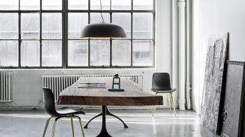 Norr 11 designové závěsné lampy Cloche Three