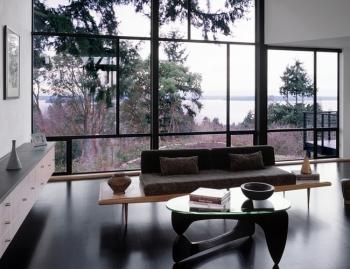 Vitra designové konferenční stoly Coffe Table