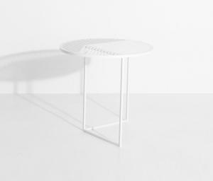 Petite Friture designové odkládací stolky ISO-A