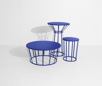 Petite Friture designové konferenční stoly Hollo Large