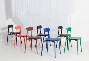 Petite Friture designové židle Fromme