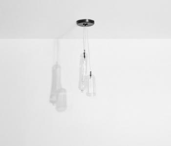 Petite Friture designová závěsná svítidla So-Sage Set 3 - Model 1