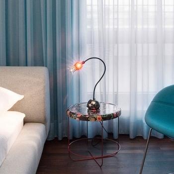 Serien Lighting stolní lampy Poppy Table