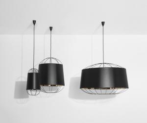 Petite Friture designová závěsná svítidla Lanterna M