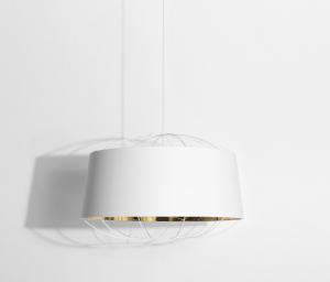 Petite Friture designová závěsná svítidla Lanterna S