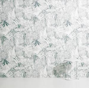 Petite Friture designové tapety Jungle
