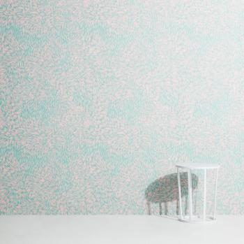 Petite Friture designové tapety Volutes