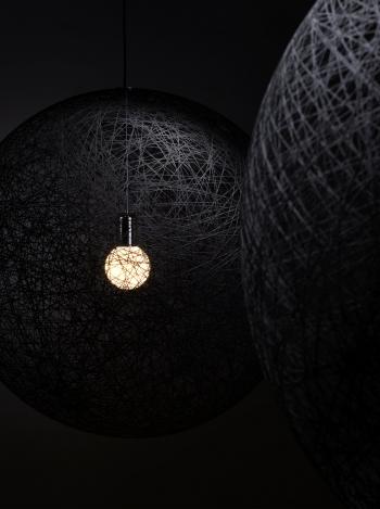 Moooi závěsná svítidla Random Light S (průměr 50 cm)