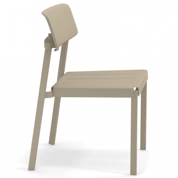 Emu designové zahradní židle Shine Chair