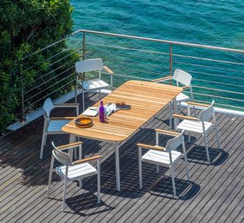 Emu designové zahradní křesla Shine Lounge Chair